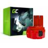 Batteria Green Cell (2Ah 12V) 1220 1222 1233 1234 PA12 per Makita 1050D 4000 6227D 6270D 6271D 6313D 6317D 8271D Celma WAK 12