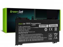 Green Cell ® Batteria RE03XL per HP ProBook 430 G6 G7 440 G6 G7 445 G6 G7 450 G6 G7 455 G6 G7 445R G6 455R G6