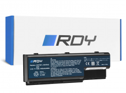 RDY Batteria AS07B31 AS07B41 AS07B51 per Acer Aspire 5220 5315 5520 5720 5739 7535 7720 5720Z 5739G 5920G 6930 6930G