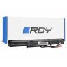 RDY Batteria A41-X550E per Asus A550 F550 F550D K550 K750 R510 R510D R510DP R750 R752L R752LB X450 X550 X550D X750