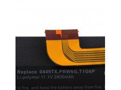 Batteria Green Cell ® 0PRW6G T1G6P per Portatile Laptop Dell Vostro V13 V13Z V130 V131 V1300
