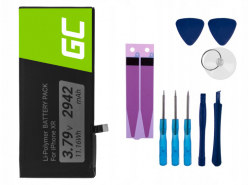 Batteria Green Cell A2105 per Apple iPhone XR + toolkit