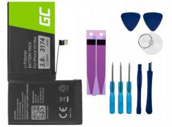 Batteria Green Cell A2101 per Apple iPhone XS Max + kit attrezzi