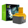 Batteria Green Cell (1.5Ah 12V) BPP-1217 BPT1025 1400143 per RYOBI BD125 BD126 BD127 CHD1201 CTH1201 CHD1202 TFD220