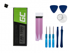 Batteria A1457 per Apple iPhone 5S