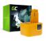 Green Cell® Batteria (2Ah 12V) A9252 DE9037 DE9071 DE9074 per DeWalt / Black&Decker BSA12K CD1200 DW907 CD12C DC740KA DC742K