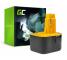 Green Cell® Batteria (3Ah 12V) A9252 DE9037 DE9071 DE9074 per DeWalt / Black&Decker BSA12K CD1200 DW907 CD12C DC740KA DC742K