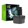 Batteria Green Cell (2Ah 9.6V) A9251 DE9036 DE9061 DW9061 PS120 per DeWalt /Black&Decker 2810K D926K DC010 DC011 DC750KA DC855KA