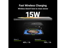 Caricabatterie wireless Green