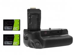Impugnatura Green Cell BG-E18 per Canon EOS 750D T6i 760D T6s