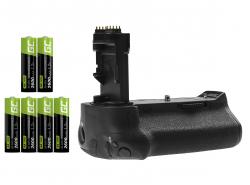 Impugnatura Green Cell BG-E16H per Canon EOS 7D Mark II