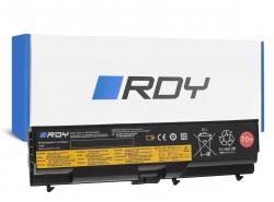 RDY Batteria 45N1001 per Lenovo ThinkPad L430 L530 T430 T430i T530 T530i W530