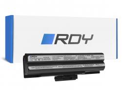 RDY Batteria VGP-BPS21 VGP-BPS21A VGP-BPS21B VGP-BPS13 per Sony Vaio PCG-7181M PCG-81112M VGN-FW PCG-31311M VGN-FW21E