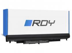 RDY Batteria HS04 HSTNN-LB6U HSTNN-LB6V 807957-001 807956-001 per HP 240 G4 G5 245 G4 G5 250 G4 G5 255 G4 G5 256 G4