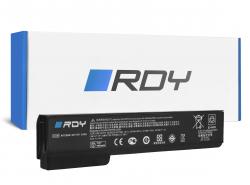 RDY Batteria CC06 CC06XL per HP EliteBook 8460p 8460w 8470p 8470w 8560p 8570p ProBook 6360b 6460b 6465b 6470b 6560b 6570b