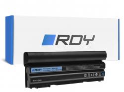 RDY Batteria M5Y0X T54FJ 8858X per Dell Latitude E5420 E5430 E5520 E5530 E6420 E6430 E6440 E6520 E6530 E6540