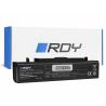 RDY Batteria AA-PB9NC6B AA-PB9NS6B per Samsung R519 R522 R530 R540 R580 R620 R719 R780 RV510 RV511 NP350V5C NP300E5C