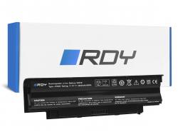 RDY Batteria J1KND per Dell Inspiron 15 N5030 15R M5110 N5010 N5110 17R N7010 N7110 Vostro 1440 3450 3550 3555 3750