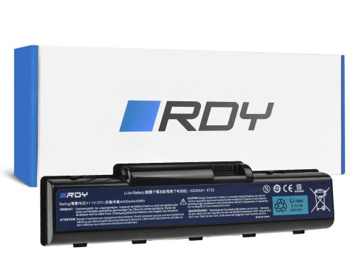 RDY Batteria AS09A31 AS09A41 AS09A51 per Acer Aspire 5532 5732Z 5732ZG 5734Z eMachines D525 D725 E525 E725 G630 G725