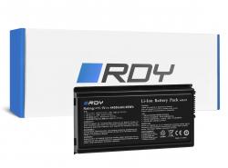 RDY Batteria A32-F5 per Asus F5 F5C F5GL F5M F5N F5R F5SL F5SR F5Z F5V F5VL F5GL F5RL X50 X50GL X50M X50N X50RL X50SL
