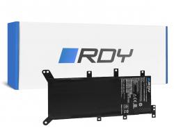 RDY Batteria C21N1347 per Asus A555 A555L F555 F555L F555LD K555 K555L K555LD R556 R556L R556LD R556LJ X555 X555L