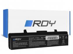 RDY Batteria GW240 per Dell Inspiron 1525 1526 1545 1546 PP29L PP41L Vostro 500