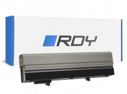 RDY Batteria YP463 per Dell Latitude E4300 E4300N E4310 E4320 E4400 PP13S