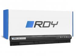 RDY Batteria M5Y1K per Dell Inspiron 15 3568 3555 3558 5551 5552 5555 5558 5559 17 5755 5758 5759 Vostro 3558 3568