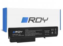 RDY Batteria TD06 TD09 per HP EliteBook 6930p 8440p 8440w ProBook 6450b 6540b 6550b 6555b Compaq 6530b 6730b 6735b