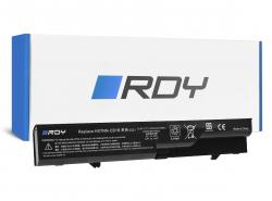 RDY Batteria PH06 PH09 per HP 420 620 625 Compaq 320 420 620 621 625 ProBook 4320s 4420s 4425s 4520 4520 4520s 4525s