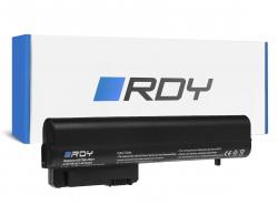 RDY Batteria HSTNN-DB22 HSTNN-FB22 per HP EliteBook 2530p 2540p Compaq 2400 2510p nc2400 nc2410