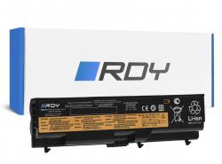 RDY Batteria 42T4235 42T4795 per Lenovo ThinkPad L510 L512 L520 SL410 SL510 T410 T410i T420 T420i T510 T520 W510 W520
