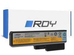 RDY Batteria L08L6Y02 L08S6Y02 per Lenovo B460 B550 G430 G450 G530 G530M G550 G550A G555 N500 V460 IdeaPad Z360
