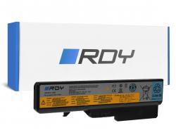 RDY Batteria L09L6Y02 L09S6Y02 per Lenovo B570 B575 B575e G560 G565 G575 G570 G770 G780 IdeaPad Z560 Z565 Z570 Z575