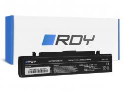 Green Cell ® Batteria AA-PB4NC6B AA-PB2NX6W per Portatile Laptop Samsung NP-P500 NP-R505 NP-R610 NP-SA11 NP-R510 NP-R700 NP-R560