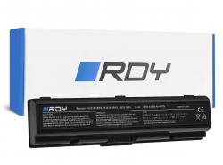 RDY Batteria PA3534U-1BRS per Toshiba Satellite A200 A205 A300 A300D A350 A500 A505 L200 L300 L300D L305 L450 L500