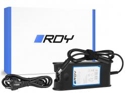 Alimentatore / Caricatore RDY 19.5V 4.62A 90W per Dell Inspiron 15R N5010 N5110 Latitude E6410 E6420 E6430 E6510