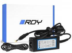Alimentatore / Caricatore RDY 20V 2.25A 45W per Lenovo IdeaPad 100 100-15IBD 100-15IBY 100s-14IBR 110 110-15IBR Yoga