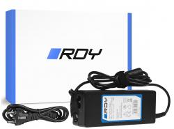 Alimentatore / Caricatore RDY 19V 4.74A 90W per HP Pavilion DV5 DV6 DV7 G6 G7 ProBook 430 G1 G2 450 G1 650 G1