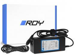 Alimentatore / Caricatore RDY 90W 19V 4.74A per Samsung R510 R522 R525 R530 R540 R580 R780 RV511 RV520 NP350E5C