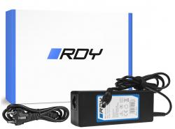 Alimentatore / Caricatore RDY 19V 4.74A 90W per Portatile Toshiba Satellite A200 L350 A300 A500 A505 A350D A660 L350 L300D