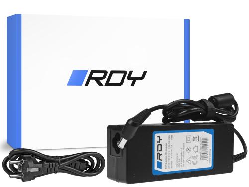 Alimentatore / Caricatore RDY 90W 19.5V 4.7A 90W per Portatile Sony Vaio PCG-61211M PCG-71211M PCG-71811M PCG-71911M Fit 15 15E