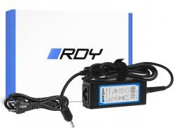 Alimentatore / Caricatore RDY 19V 2.37A 45W per Asus R540 X200C X200M X201E X202E Vivobook F201E S200E ZenBook UX31A