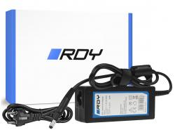 Alimentatore / Caricatore RDY 19.5V 3.33A 65W per HP Pavilion 15-B 15-B020EW 15-B020SW 15-B050SW 15-B110SW HP Envy 4