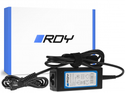 Alimentatore / Caricatore RDY 19.5V 2.31A 45W per HP 250 G2 G3 G4 G5 255 G2 G3 G4 G5, HP ProBook 450 G3 G4 650 G2 G3