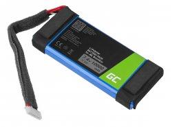 Green Cell ® Batteria per Beats Pill 2.0 altoparlante