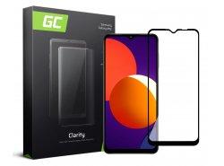 Vetro Temperato per Samsung Galaxy M12 Pellicola Prottetiva GC Clarity Protezione Schermo 9H Durezza Alta qualità