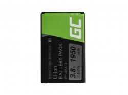 Green Cell ® Batteria BL-45A1H per LG K10 (2016) K420n K430