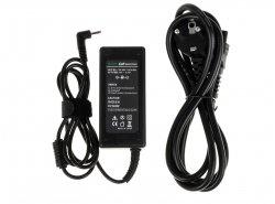 Green Cell ® Alimentatore / Caricatore per Portatile Asus ZenBook UX21 UX21E UX31 UX31E