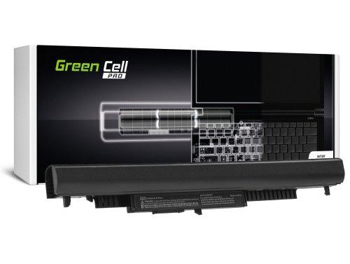 Batteria Green Cell HS03 per computer portatili HP 250 G4 G5 255 G4 G5, HP 15-AC012NW 15-AC013NW 15-AC033NW
